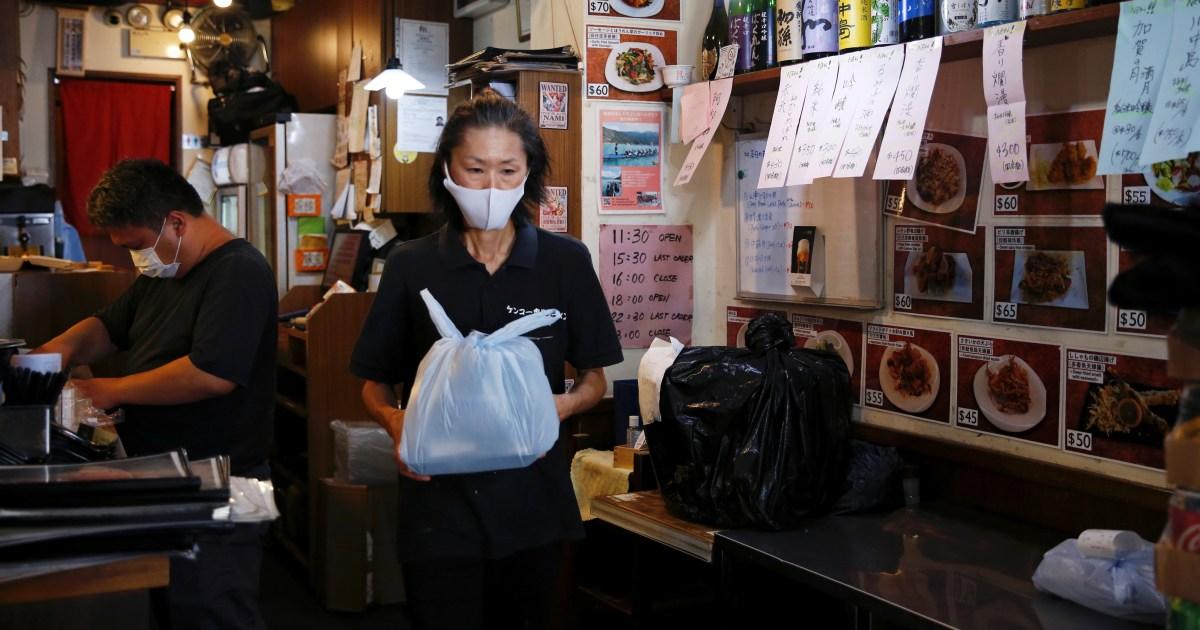 Hong Kong on verge of 'large-scale' coronavirus outbreak Carrie Lam warns – NBC News