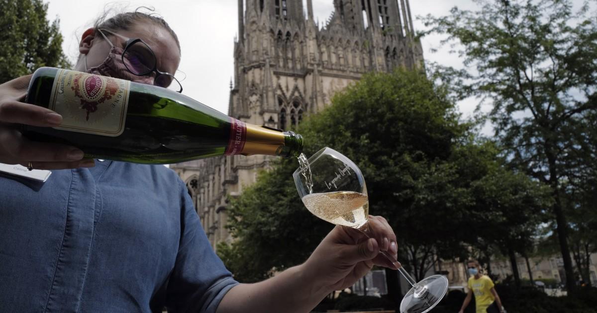 200731 champagne sales al 0815 3401190.
