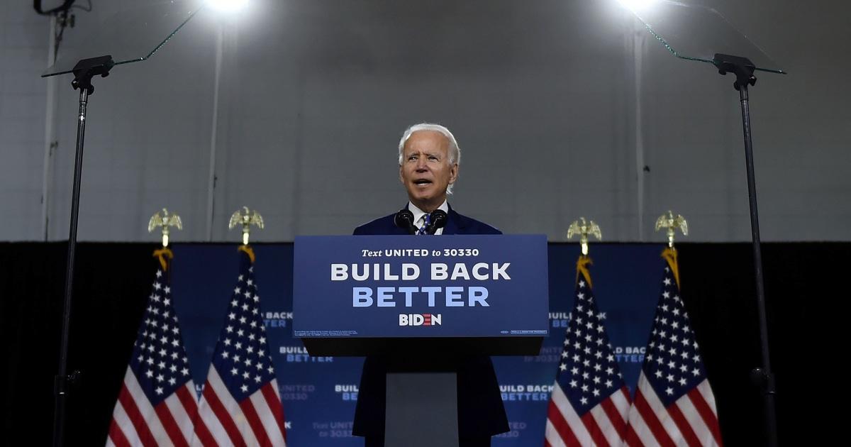 4 ways Biden's running mate could help — or hurt — the Democratic ticket
