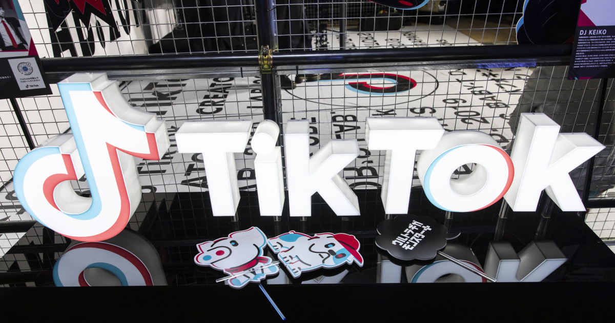 Trump's threatened TikTok ban could motivate young users to vote, some say