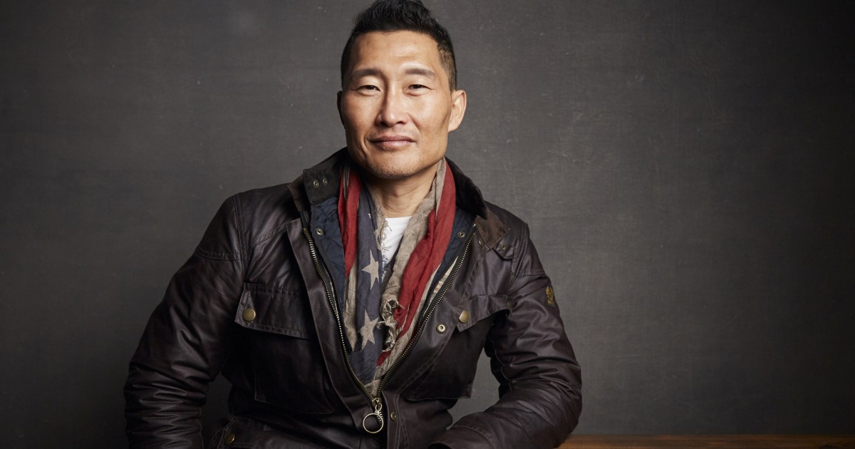 www.nbcnews.com: Daniel Dae Kim raises over k in 4 days for unsung actor James Hong's Hollywood star
