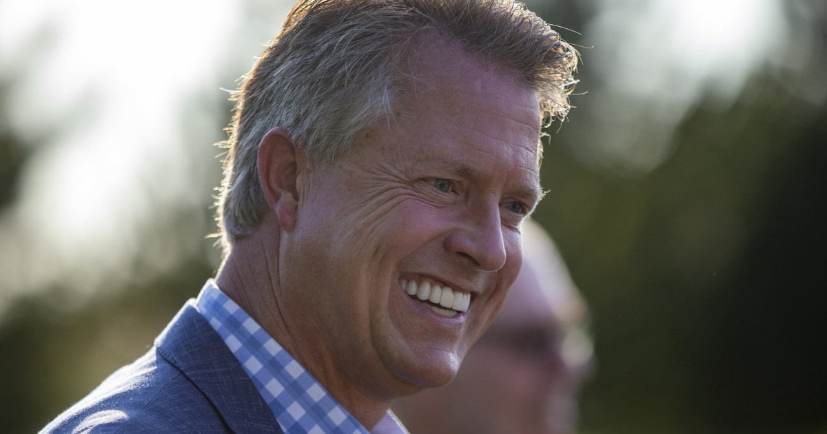 Establishment GOP candidate Marshall defeats Kobach in Kansas GOP Senate primary