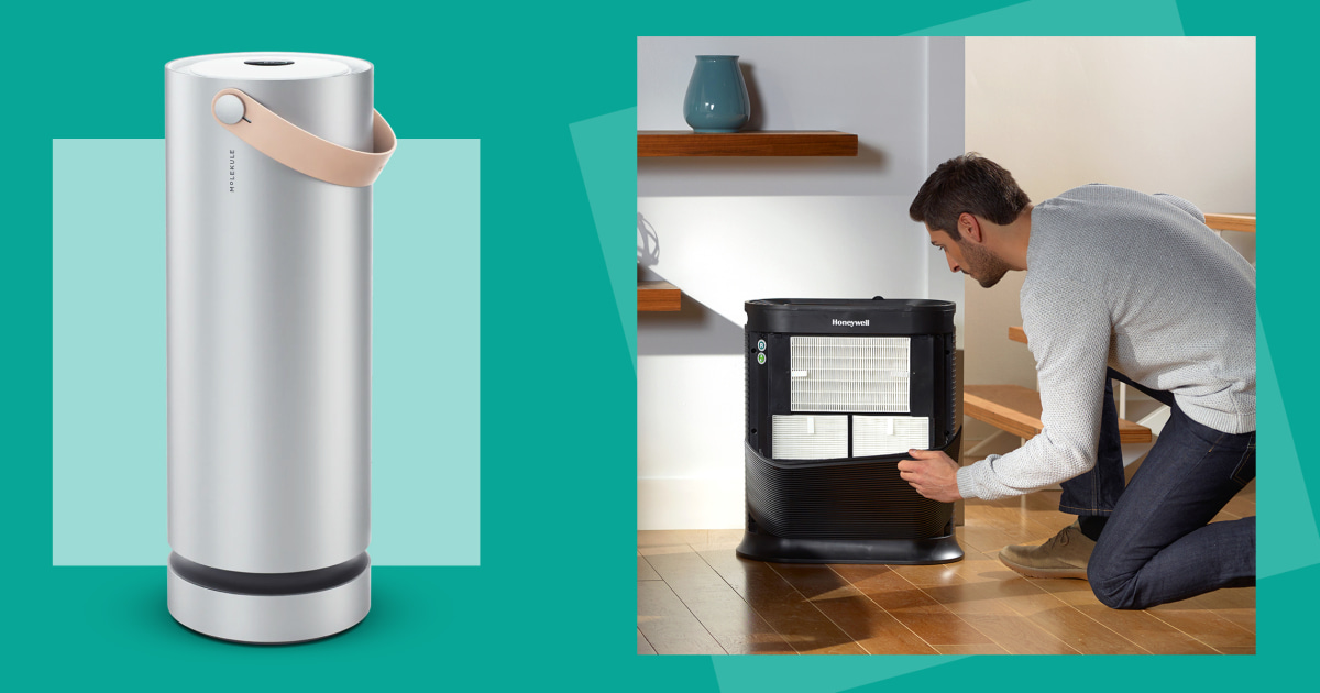 How to pick the best air purifiers in 2021, according to experts