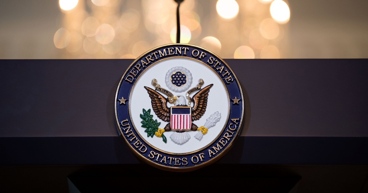 Acting State Department watchdog resigns months after firing of previous inspector general