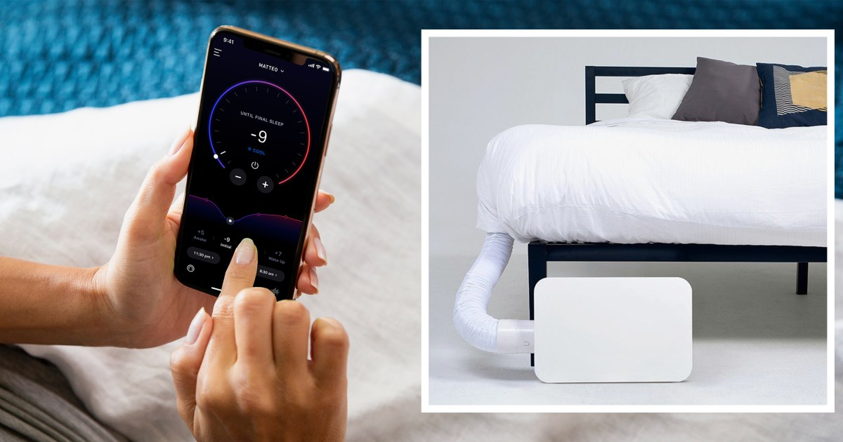 The Best Smart Beds Of 2020 According, Smart Bed Queen Size