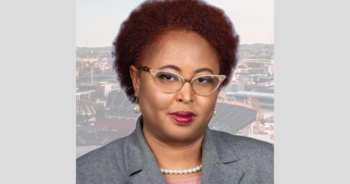 Marquita Bradshaw scores upset win in Tennessee Democratic Senate primary