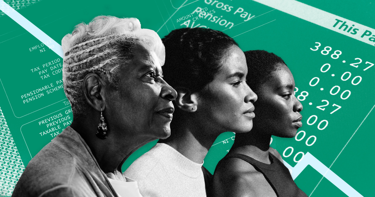 How the pandemic will affect Black Women's Equal Pay Day for years to come