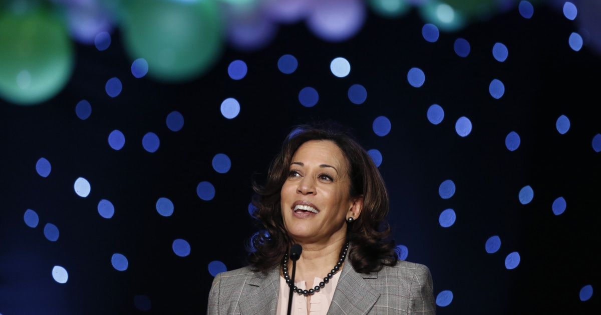 www.nbcnews.com: Kamala Harris and a history of trying to define 'Asian American'