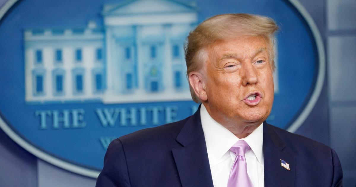 Trump says Kamala Harris 'nasty' and 'disrespectful' to Joe Biden, surprised by VP pick