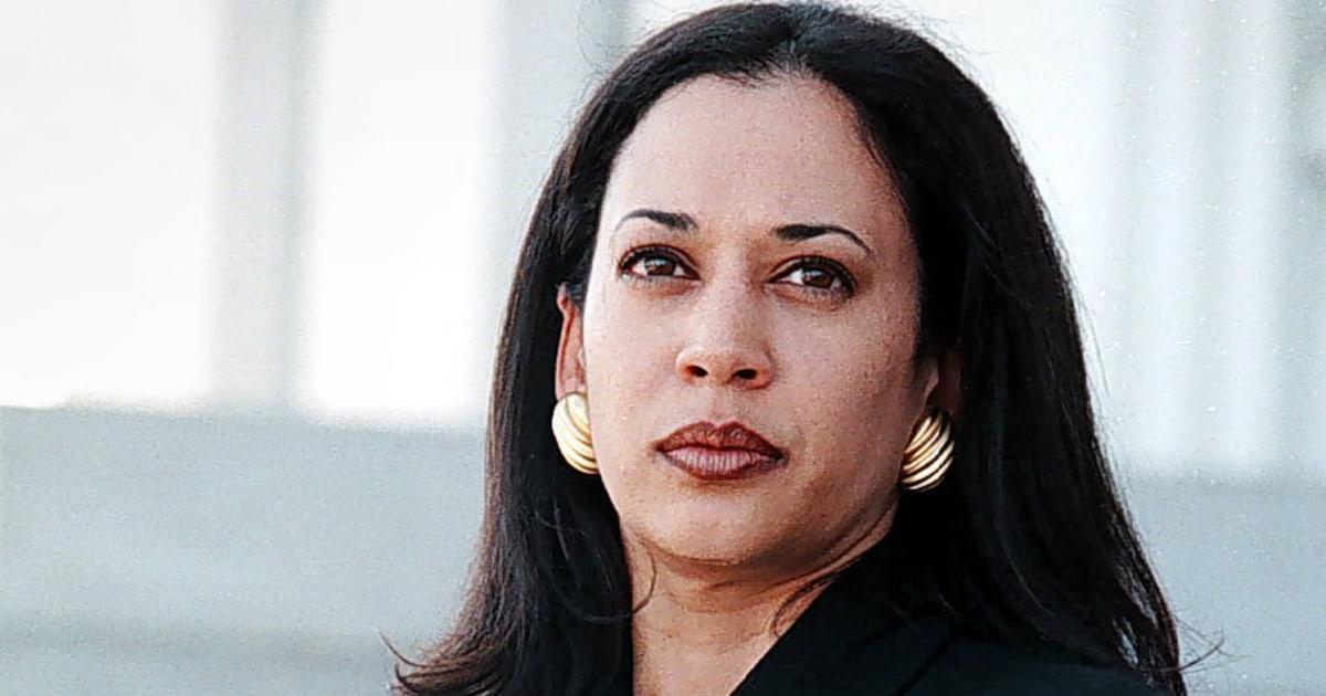 Kamala Harris: A pragmatic progressive different from Biden in many ways