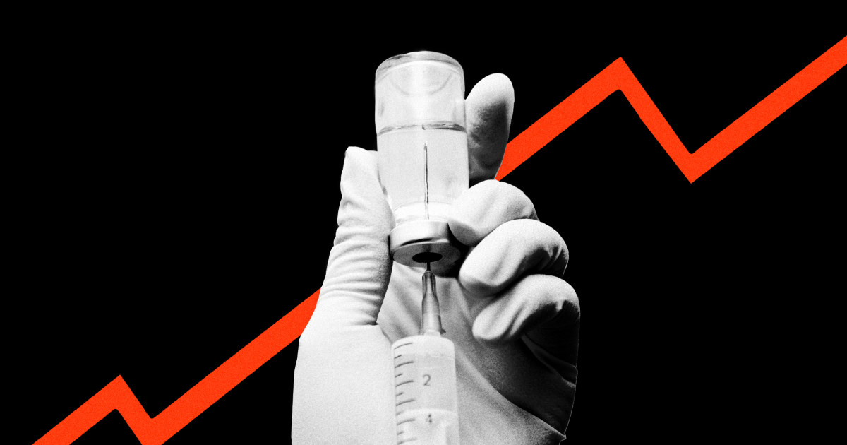 Insulin prices are soaring, patients are dying and pharma is fighting price caps