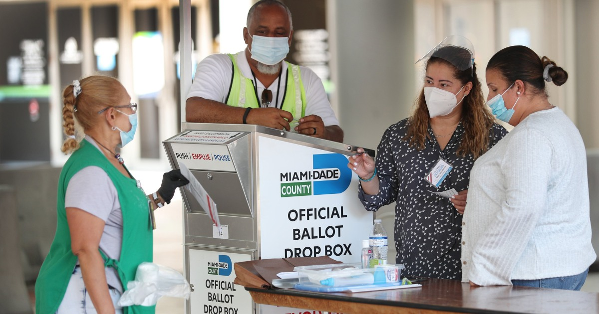 Latino pollsters Matt Barreto, Gary Segura split from Latino Decisions, form their own firm