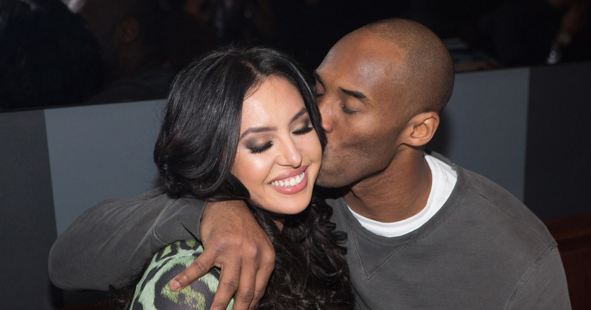 It Should Ve Been Me Vanessa Bryant Pens Heart Wrenching Birthday Note To Kobe Bryant