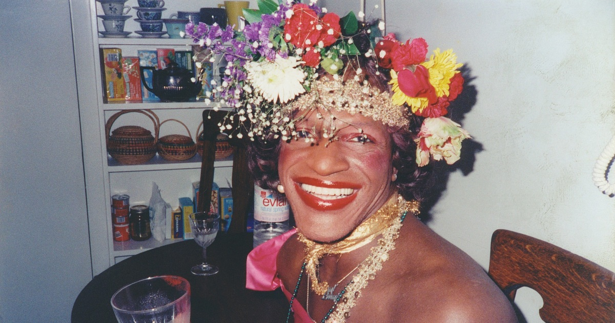 Transgender icon Marsha P. Johnson to be honored with monument in N.J. hometown