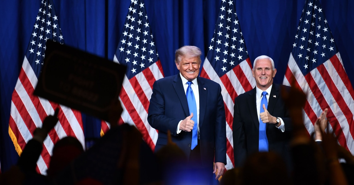 Republicans promised optimism. On night one, they delivered something else thumbnail