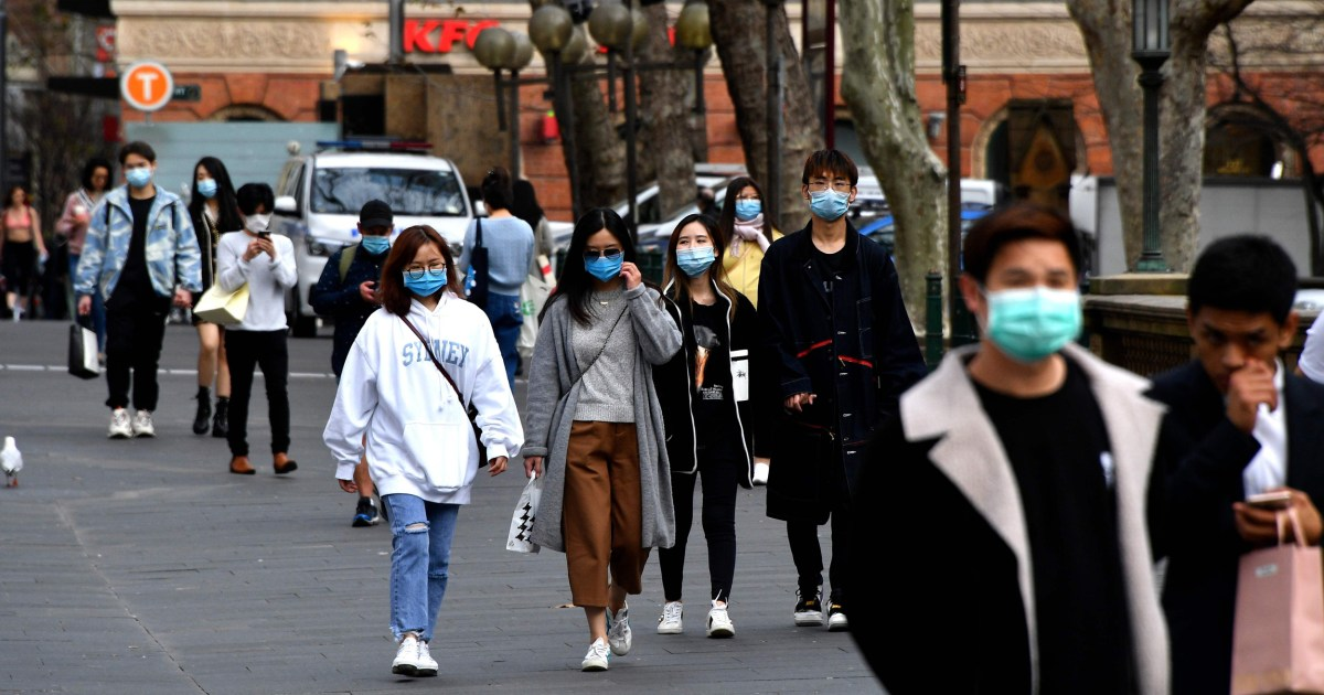 In Southern Hemisphere, COVID-19 lockdowns blocked flu. Will that work in the North?