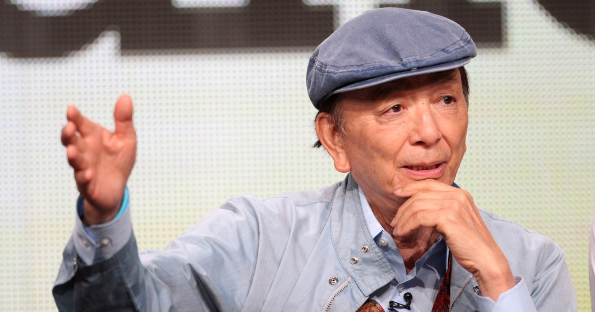 www.nbcnews.com: Why a star on the Hollywood Walk of Fame isn't enough to honor James Hong