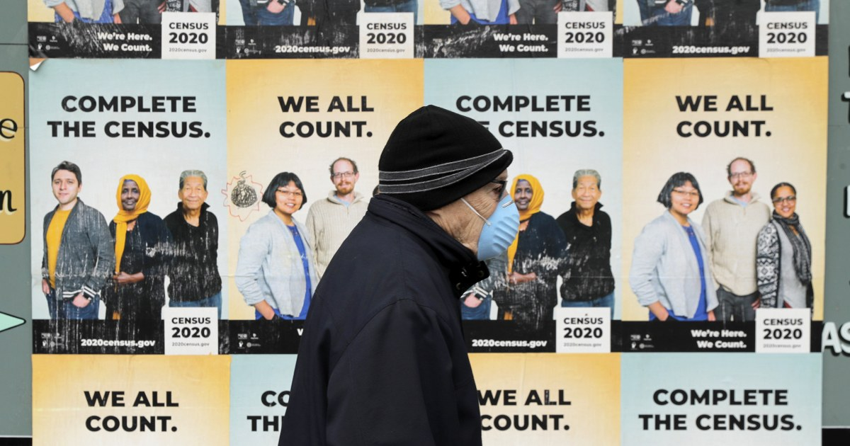 Federal judge rules against Trump admin, says 2020 census must continue for another month