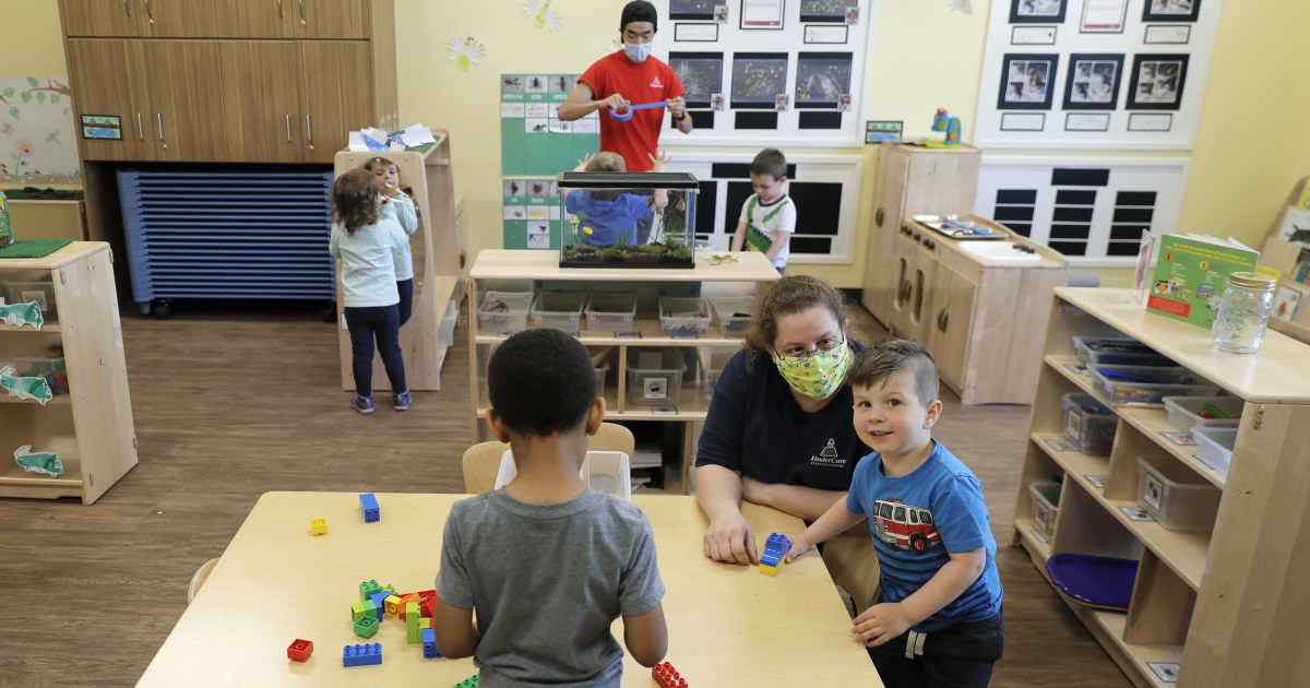 Child care providers struggle as need for services remain for many