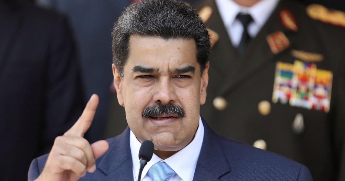 Biden needs to assert U.S. leadership in Venezuela as Maduro exploits negotiations