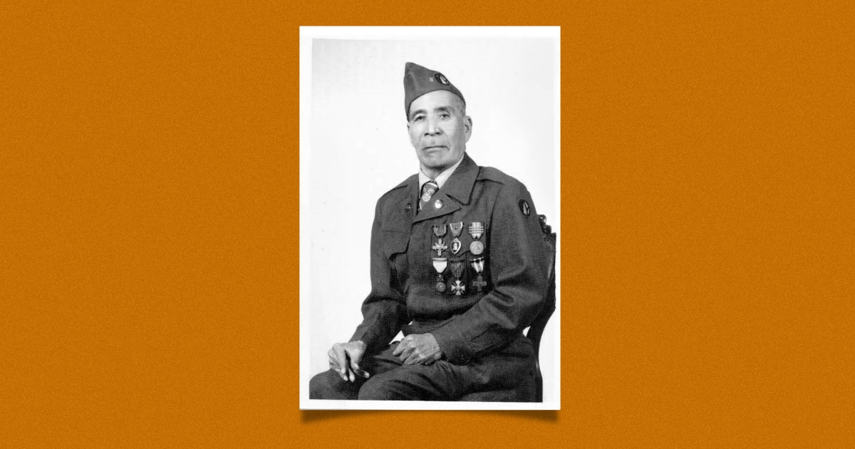 Racism deprived Latino WWI hero Marcelino Serna of the Medal of Honor. He deserves it, advocates say.