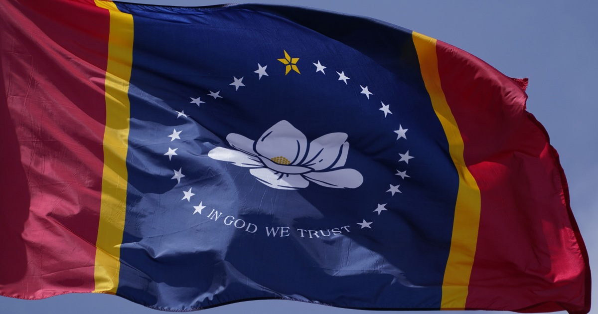 Mississippi poised to pick new flag after dropping Confederate emblem