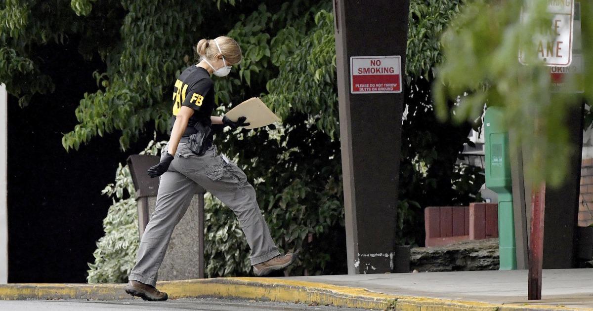 FBI raids Pennsylvania nursing home where hundreds caught coronavirus, dozens died