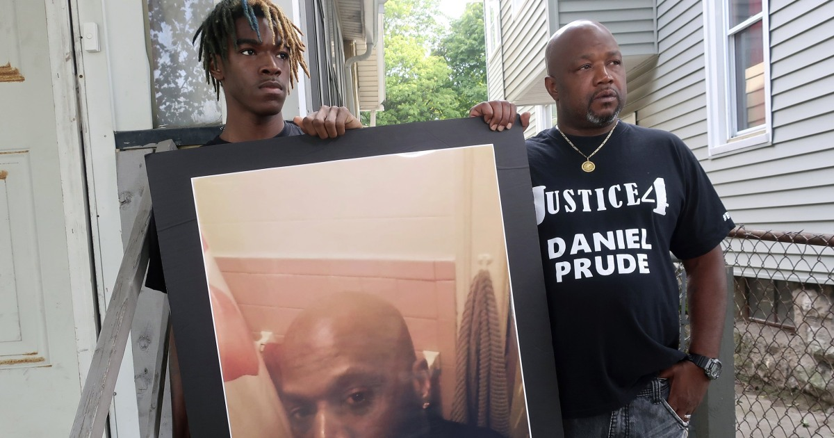 The Rochester police chief resigns after Daniel Prude's death. But that's not the solution.