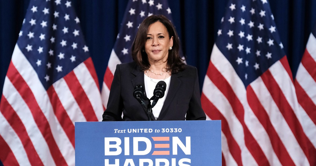 Program aims to protect Asian youth from COVID-19 bullying, gets Kamala Harris' support