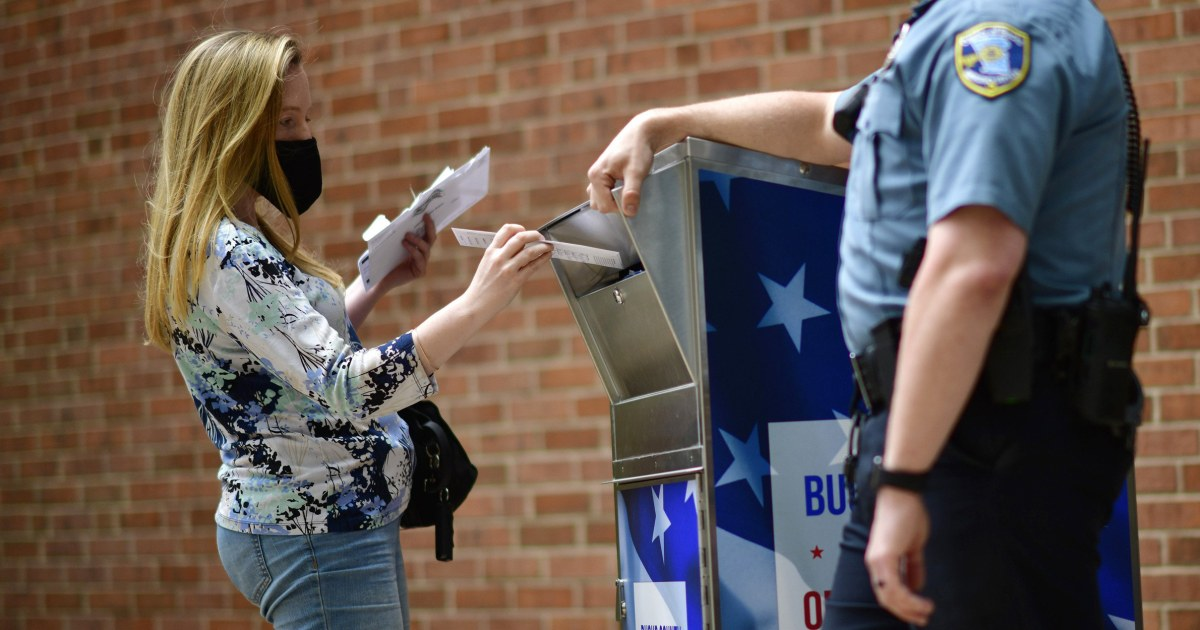 5 things to do to keep your ballot from rejection