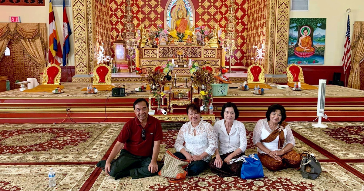Cambodian American mental health data show need for culturally sensitive programs, community leaders say
