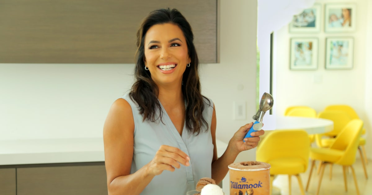 Eva Longoria partners to support farmworkers and debunks myths about Latino voters