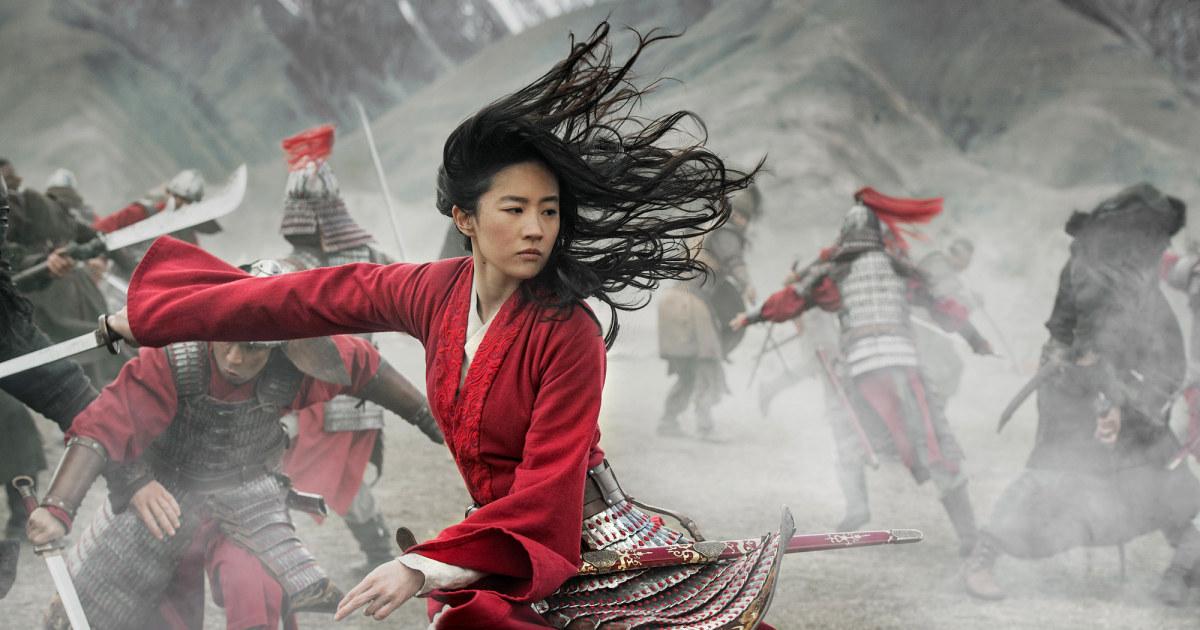 Disney faces more 'Mulan' backlash after film thanks Xinjiang government agencies in credits