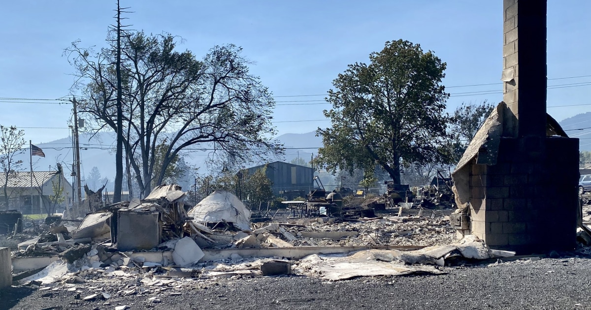 'Devastating consequences': At least six dead as wildfires rage across California, Pacific Northwest