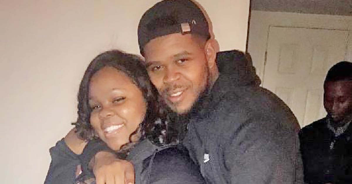 Louisville officer involved in Breonna Taylor's death files lawsuit against her boyfriend