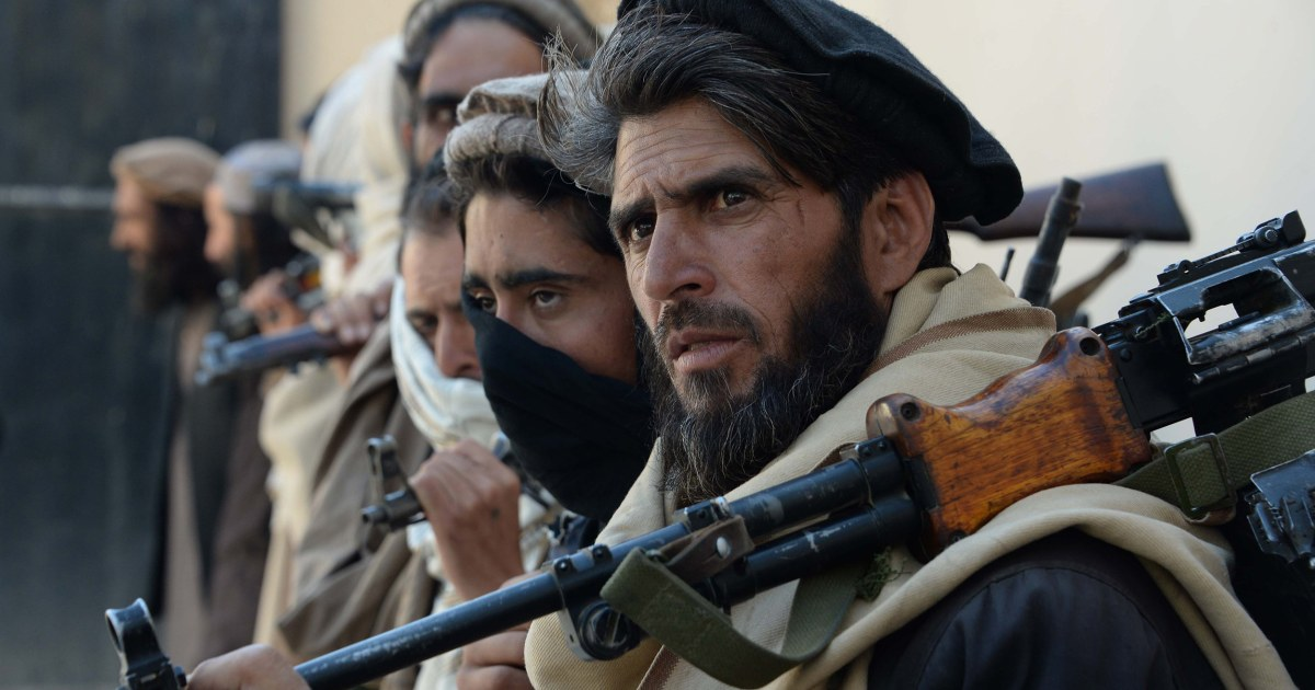 The long road to peace: Four issues that must be resolved if Afghans have a chance for peace