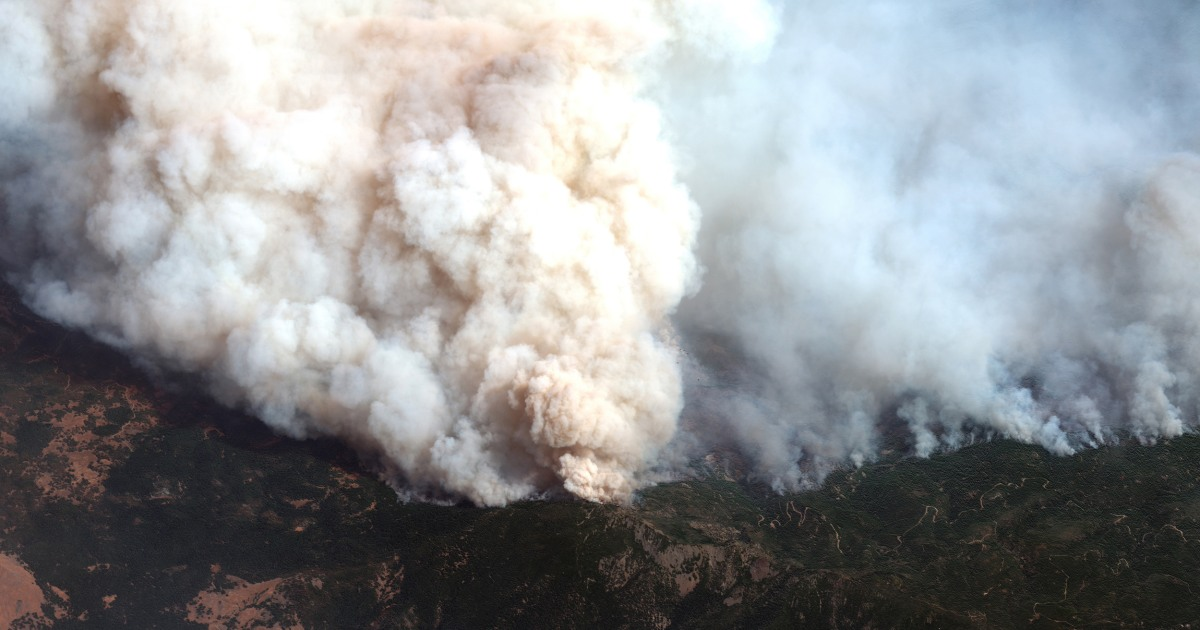 California braces as hot, dry fire weather expected...