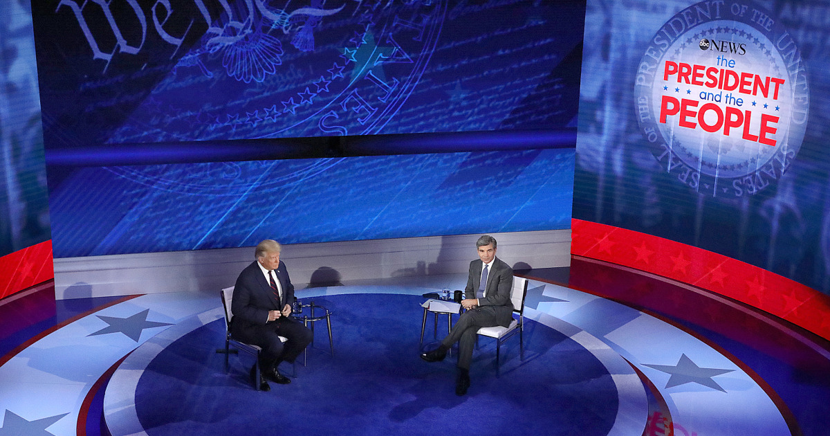 'I up-played it': Trump on his coronavirus response, despite saying otherwise on tape