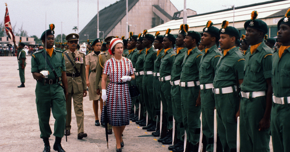 Barbados to determine on away Queen Elizabeth II as head of tell subsequent three hundred and sixty five days thumbnail