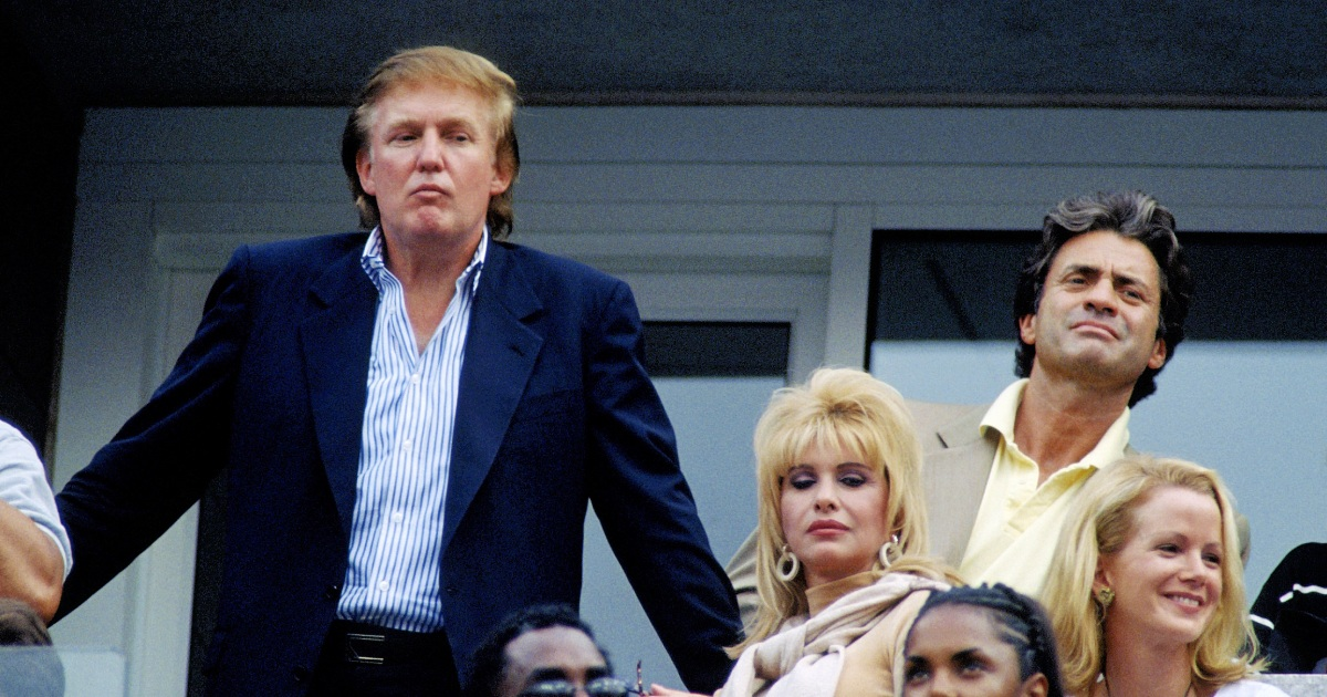 Amy Dorris' Trump sexual assault allegation deserves America's full attention