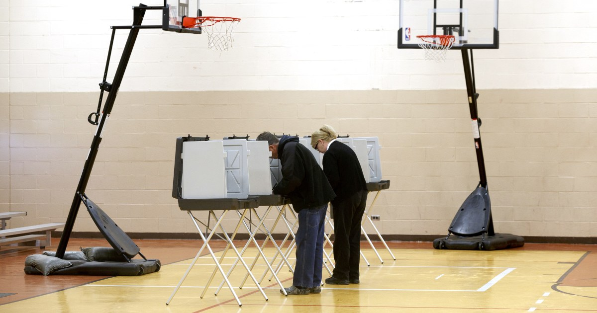 Judge blocks Michigan's ban on transporting voters to polls