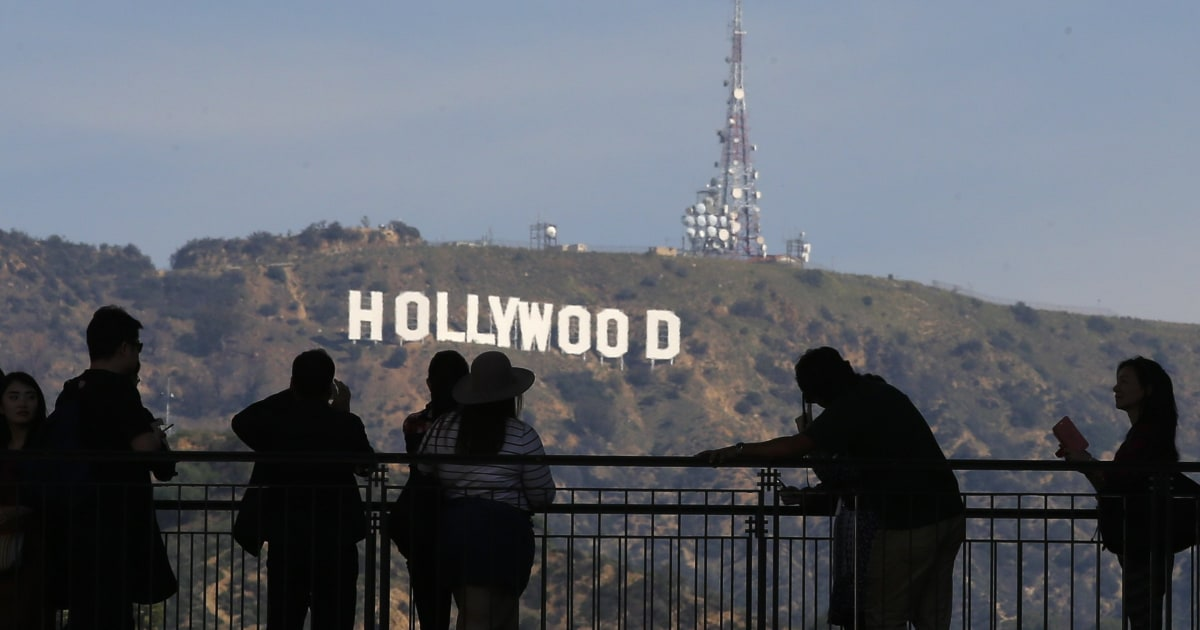 Film, TV production to resume as Hollywood unions announce pandemic agreement