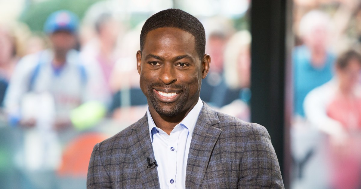 Sterling K. Brown, Gabrielle Union play in 'Friends' reimagining with all-Black cast