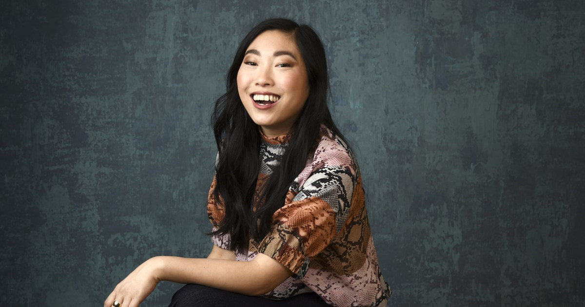 www.nbcnews.com: Awkwafina to donate music sales to help New York City's at-risk Chinatown businesses
