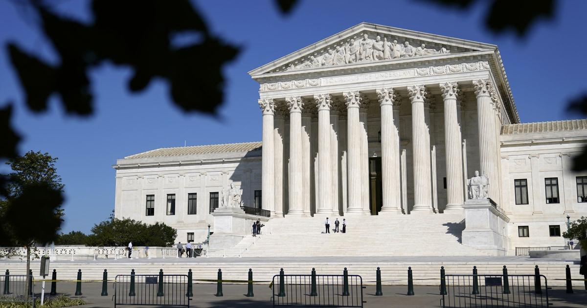 The polls agree: most Americans balk at GOP's Supreme Court scheme
