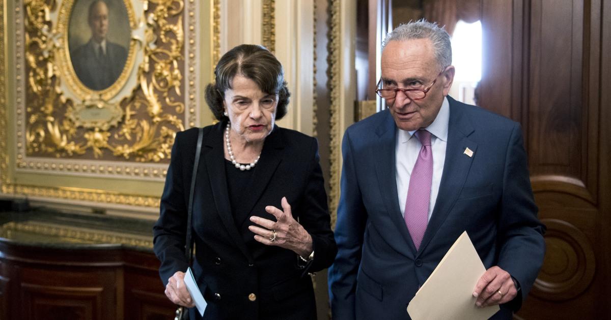 Senate Democrats promise `major focus` on Obamacare in...
