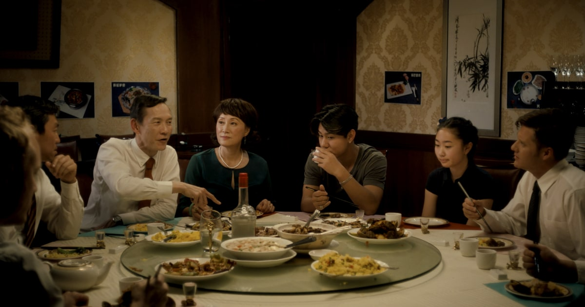 www.nbcnews.com: HBO Asian American short film series tackles nuanced cultural issues