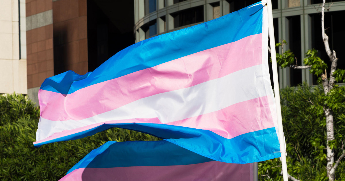 Early care leads to better mental health for trans youths, study finds thumbnail