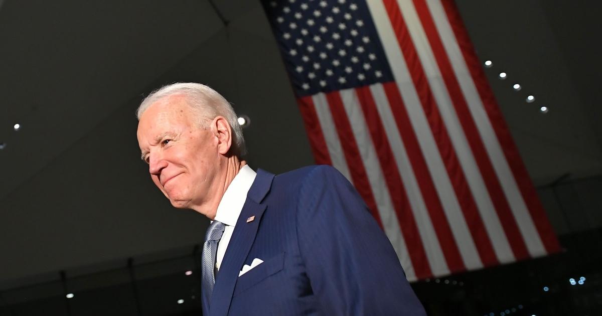Coordinated push of groundless conspiracy theories target Biden hours before debate