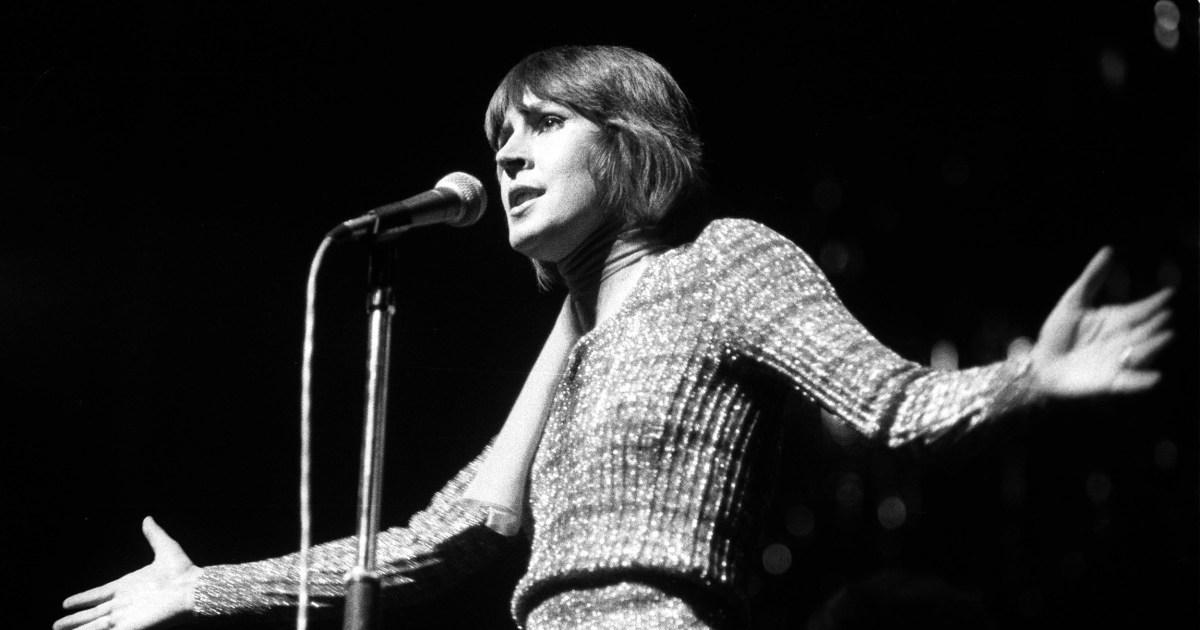 Helen Reddy, I Am Woman Singer, Dies at 78